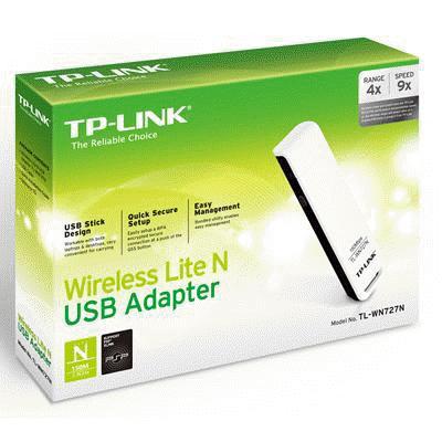 Tp-link tl-wn727n wifi external yang murah dan handal | dunia cpu.