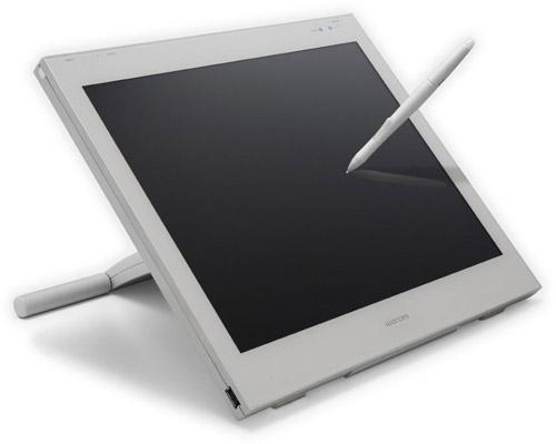 wacom cintiq dti 520 15 34 xga tablet worldwide free shipping