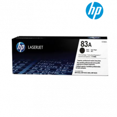 HP 83A Black Toner Cartridge (CF283A)