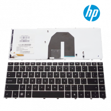 Keyboard Compatible For HP ProBook 5330M Series