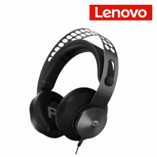 Lenovo Legion H500 Pro 7.1 Surround Sound Gaming Headset (GXD0T69864, 20 Hz - 20 KHz, 96dB, Wired via USB 3.5 mm, 32 ohms)
