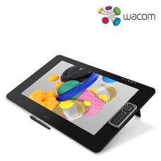 """Wacom Cintiq Pro 24"""" Pen (DTK-2420, Active Area 522 x 294 mm, Wacom Pro Pen 2)"""
