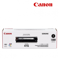 Canon Cartridge 416 (1980B004AA) Black Toner (2,300 Pages Yield, For imageCLASS MF8010/ MF8030)