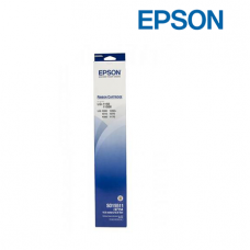 Epson C13S015511 Ribbon Cartridge (For LQ-1000/1050/1050+/1010/1070/1070+, 10m Length)