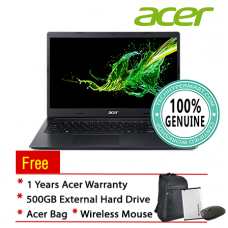 "Acer Aspire 3 A311-31-C4UQ-240-W10 11.6"" Laptop/ Notebook (N4000, 4GB, 240GB, Intel, W10H)"