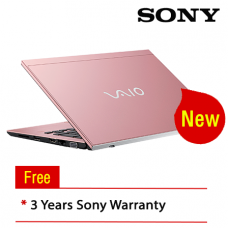 "Sony VAIO S11 NP11V1AV005P 11.6"" Laptop/ Notebook (i5-8250U, 8GB, 256GB, Intel, W10P)"