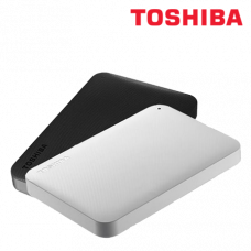 Toshiba Canvio Ready 3TB Portable Hard Drive (USB 3.0, Formatted for Windows, Plug and Play)