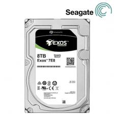 Seagate Exos 8TB Hub Drive (ST8000NM001A, 8TB of Capacity, SAS, 7200RPM, 256MB Cache)