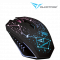 Alcatroz X-Craft AIR Twilight 2000 Gaming Mouse (2.4G Wireless, 6-Buttons, 3200CPI, 7-Colours graphic lighting effects)