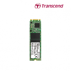 Transcend SSD820S 120GB Solid State Drive (TS120GMTS820S, 120GB of Capacity, SATA III 6Gb/s, Read 500MB/s, Write 350MB/s, 3D NAND flash)