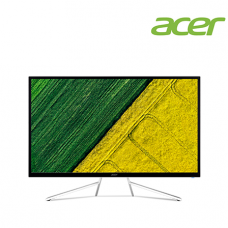Acer ET322QK 32inch LED Monitor (3840 x 2160 Resolution, 4ms, 300cd/m², 100,000,000:1, MVA 4k,HDMI,Displayport)