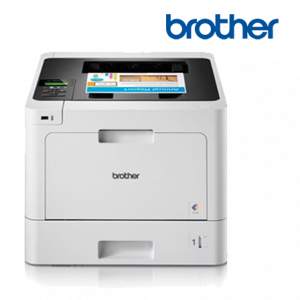 Brother Colour HL-L8260CDN Laser Printer (Printing Only, 600 x 600 dpi Resolution, 31 / 33 ppm (A4/Letter) Print Speed, Wired)