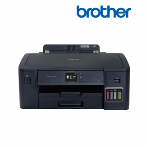 Brother Laser Color HL-T4000DW Printer (Print, A3 Print, Speed : 22/20 ipm, Wi-Fi Direct, Wireless)