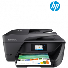 HP Color OfficeJet Pro 6960 All-in-One Printer (J7K33A) (Print, Copy, Scan, Fax, Print: Up to 18ppm (B), 10ppm (C), Up to 600 x 1200dpi resolution, Auto Duplex)