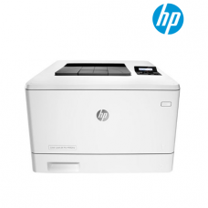 HP Color Laser Pro M454nw (W1Y43A) Printer (Print, Up to 600 dpi, Manual Duplex, Network, Wireless, NFC)