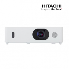 Hitachi CP-WU5505 Projector (WUXGA, 1920 x 1200 Resolution, 10,000:1, 5200 ANSI,  HDMI)