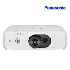 Panasonic PT-FW530E Entertainment Projector (1280 x 800 WXGA, 4500 ANSI, 10,000:1 Contrast, 16:1 Aspect ratio)
