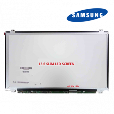 "15.6"" Slim LCD / LED (40 Pin) Compatible  For Samsung NP-510"